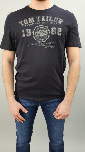 b4579ea4a596 Tričko Tom Tailor 1023549.09.10